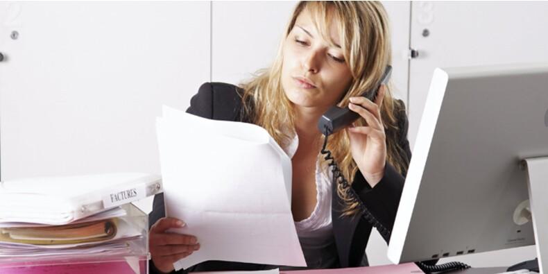 Salaires : les femmes moins discriminées dans le public que dans le privé