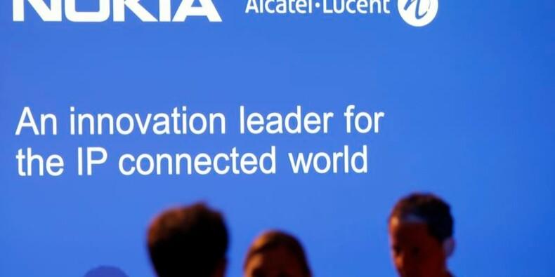 Nokia s'engage à préserver les emplois en France, une fois la restructuration en cours achevée