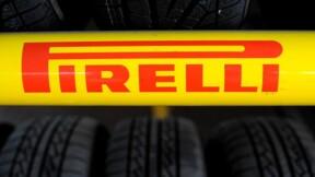 Camfin, actionnaire de Pirelli, discute avec ChemCorp