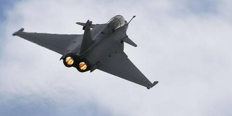 Le Qatar va commander à la France 24 Rafale et des missiles