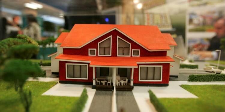 Nouvelle hausse des ventes de logements neufs au 1er trimestre