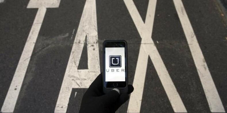 Uber porte plainte contre l'Espagne et l'Allemagne