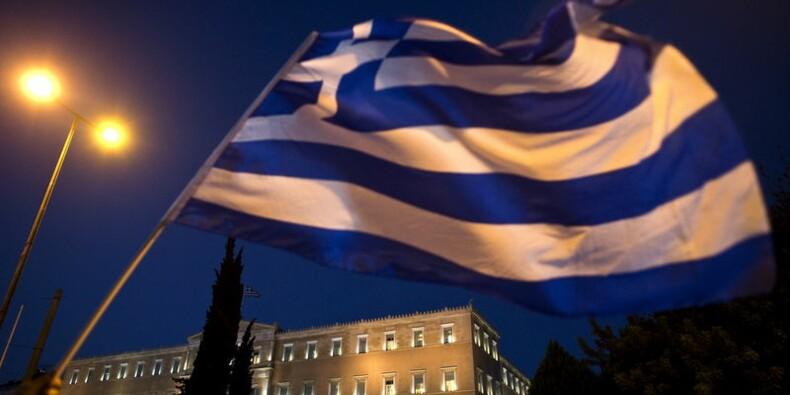 La Grèce devrait privatiser à la chaîne, selon un document