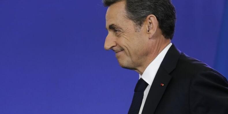 """Le bureau politique de l'UMP adoube """"Les Républicains"""""""
