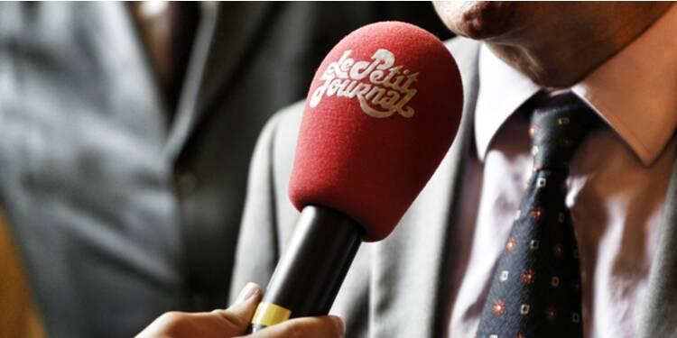 Chamboule-tout à Canal + : et si le mystérieux producteur du Petit Journal en profitait ?