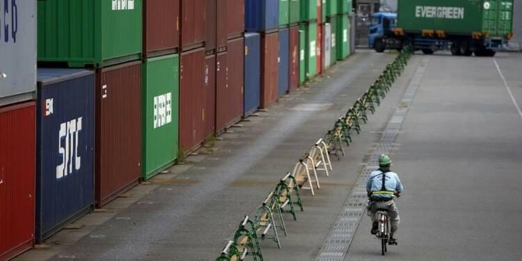 Ralentissement au Japon de la croissance dans les services