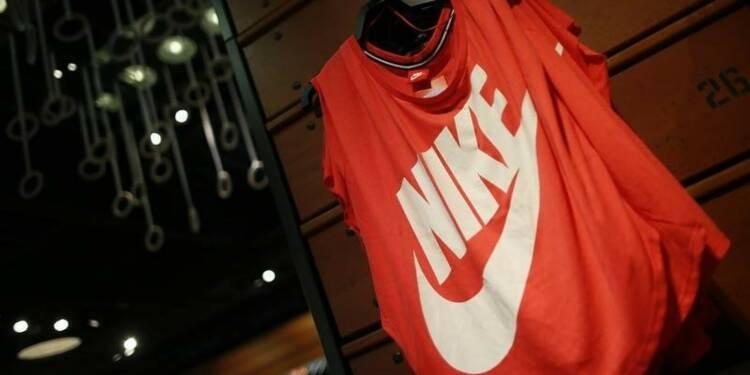 Nike lance un nouveau programme de rachat d'actions