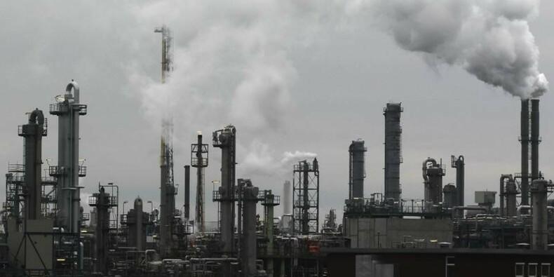 Baisse inattendue de la production industrielle allemande