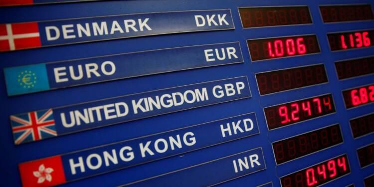 Scandale du Forex: des banques plaideront coupables aux USA