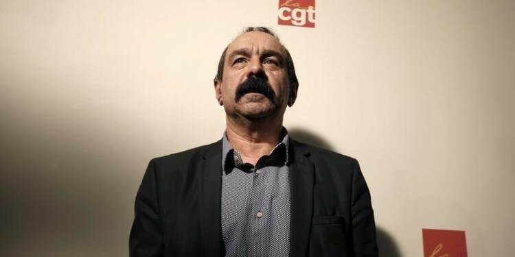La CGT boycottera la conférence sociale