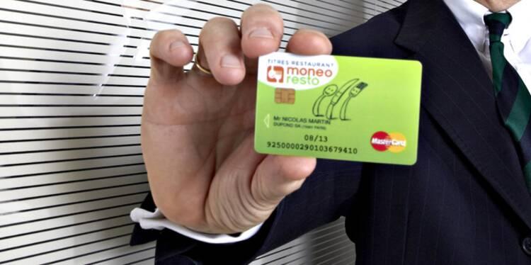 Moneo : après le flop du porte-monnaie électronique, place aux tickets resto