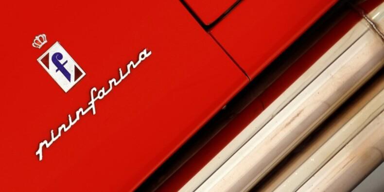 Pininfarina confirme un intérêt de la part de Mahindra