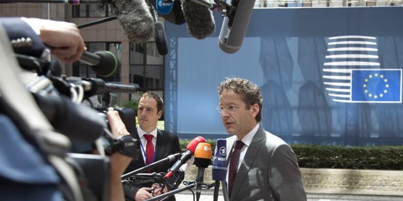 L'Eurogroupe refuse de prolonger le plan d'aide à la Grèce