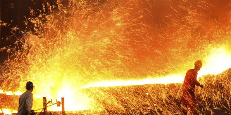 Le secteur manufacturier en Chine au plus bas en 11 mois