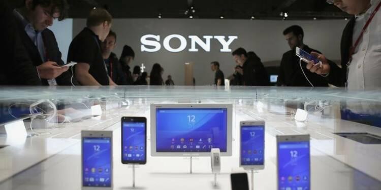 Sony fait mieux qu'attendu avec un bénéfice en hausse de 39%