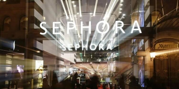 Sephora prévoit de s'implanter en Iran à partir de 2016
