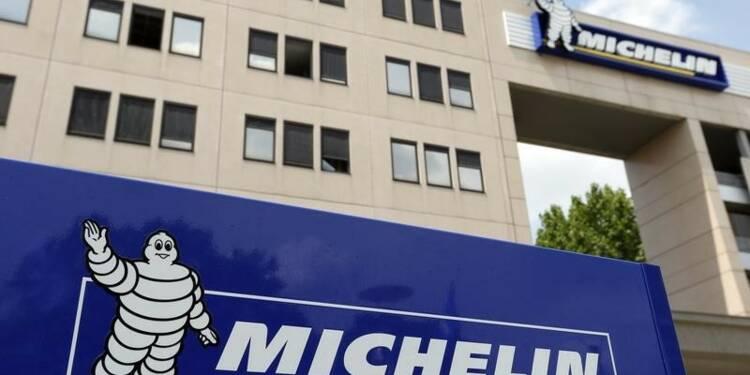 Michelin au capital du spécialiste chinois du covoiturage Luli