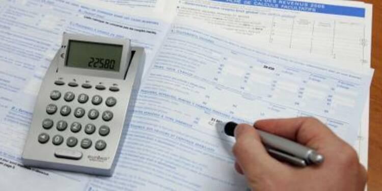 Impôt sur le revenu : tous les services pour vous aider à remplir votre déclaration