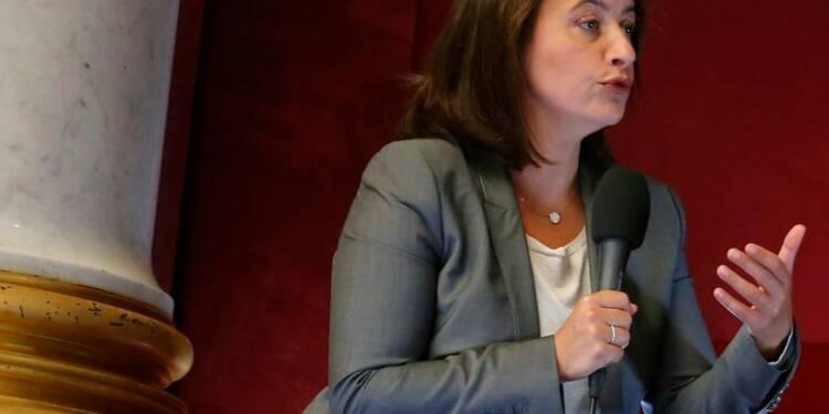 Cécile Duflot met en doute la sincérité des dissidents d'EELV