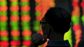 Les marchés chinois à nouveau en baisse, Pékin veut rassurer