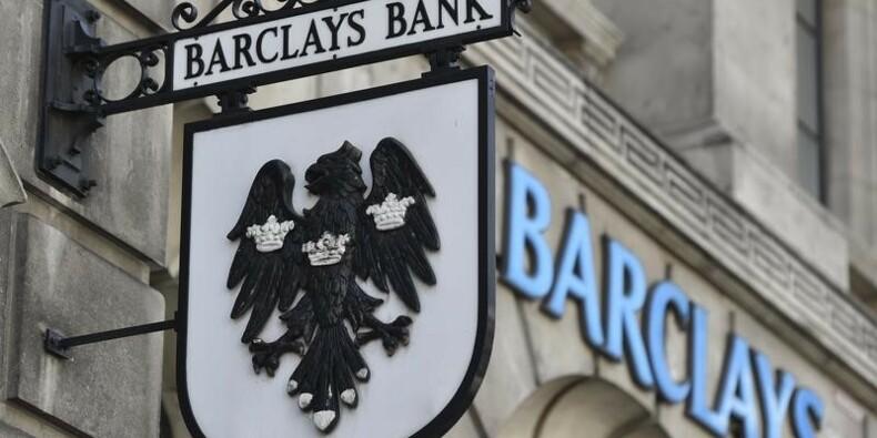 Barclays constitue pour 800 millions de livres de provisions