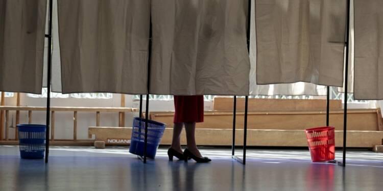 Plus de trois Français sur dix veulent une région FN, selon BVA
