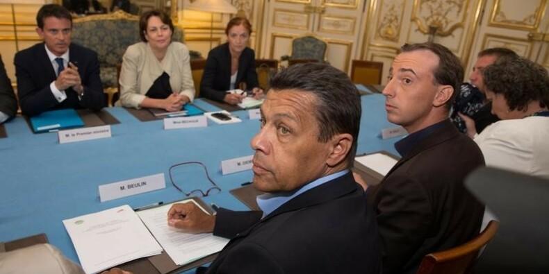Les Français privilégient le dialogue social