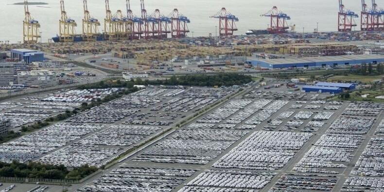 Le commerce en Allemagne dopé par un import-export record