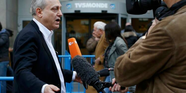 TV5 Monde victime d'une cyberattaque islamiste