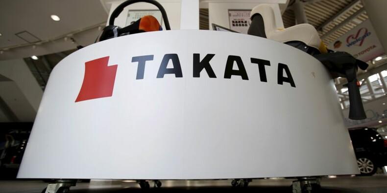 Takata double ses rappels aux USA à 34 millions de véhicules