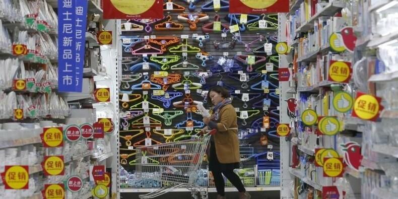 La Chine prend des mesures pour stimuler la consommation