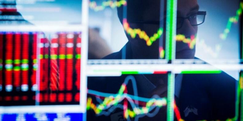 CASA et SocGen vont introduire en Bourse leur filiale Amundi