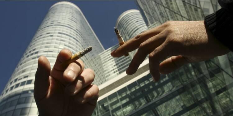 Acheter ses cigarettes à l'étranger : tentant, mais ruineux pour l'Etat