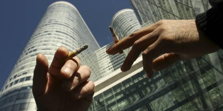 La pause cigarette nuit gravement à la productivité