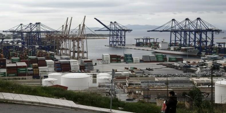 La privatisation du port du Pirée encore retardée