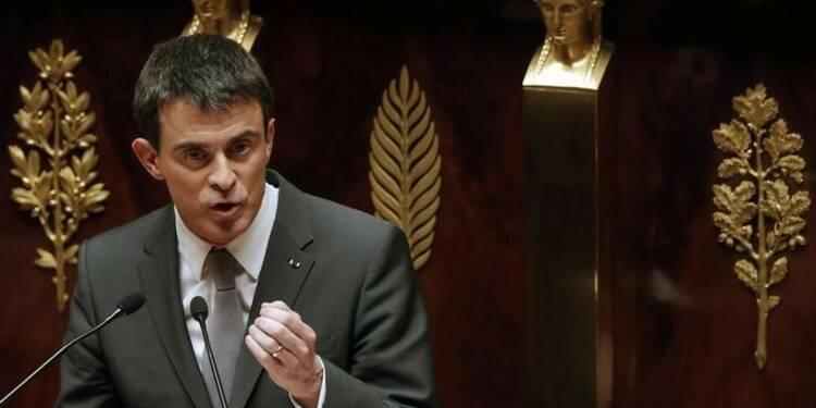 """L'exécutif espère éviter un nouveau """"49-3"""" sur la loi Macron"""