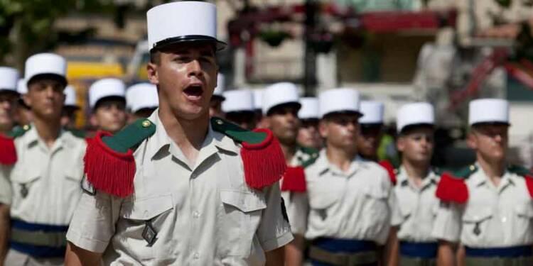 La Légion étrangère : Les coulisses d'une école d'élite