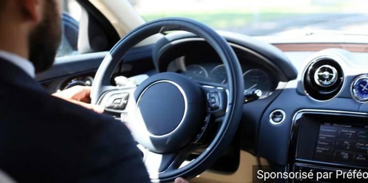 Budget automobile et rachat de crédit