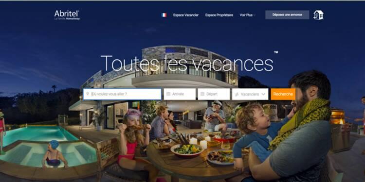 Expedia s'attaque à Airbnb pour s'imposer dans le tourisme en ligne
