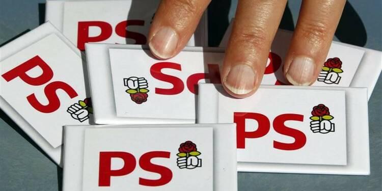 """Le PS veut porter plainte après des """"incidents"""" à son référendum"""