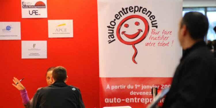 Autoentrepreneur Les Sept Regles A Respecter Pour Se Lancer Avec