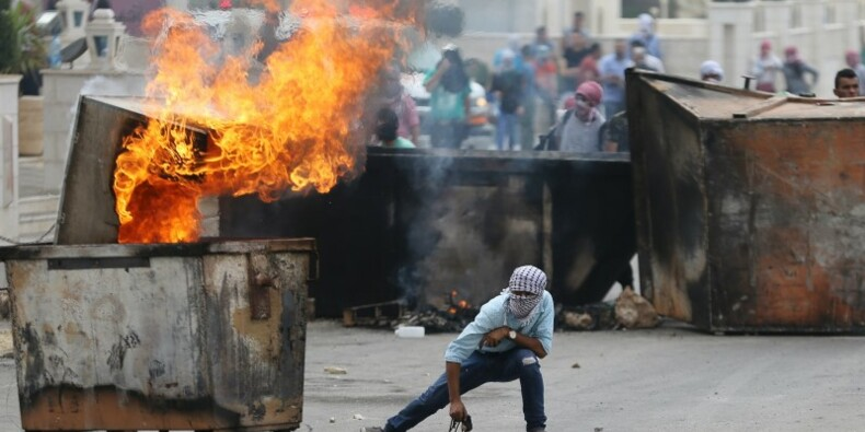 Cinq Palestiniens tués par les forces israéliennes
