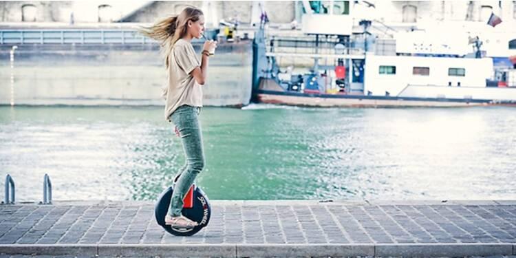 Retour vers le futur : en attendant l'Hoverboard, les modes de déplacement innovants se multiplient