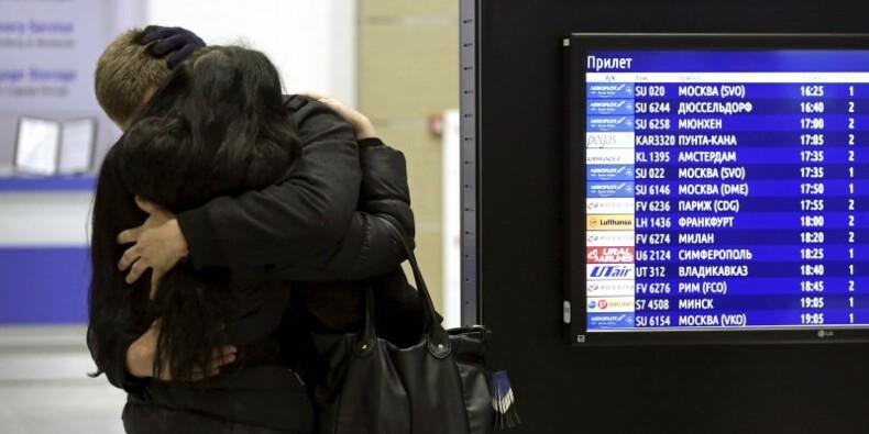 L'Etat islamique revendique le crash de l'avion russe, Moscou dément