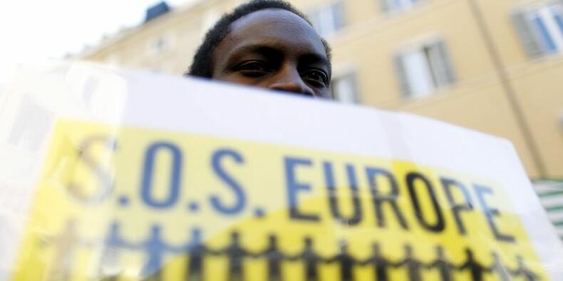 L'UE invitée à placer l'asile des migrants au coeur des débats