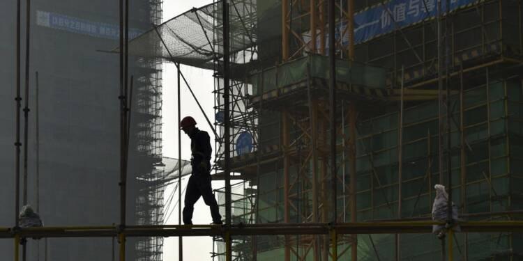 Le FMI inquiet de la dette des entreprises dans les émergents