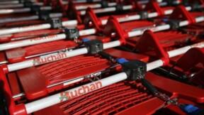 Auchan reporte son objectif de redressement en France