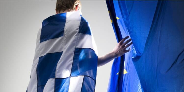 """Le """"non"""" des Grecs, un camouflet pour l'Allemagne... qui rappelle celui de 1862"""