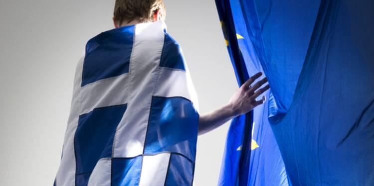 La Grèce doit-elle quitter la zone euro ?