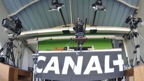 Canal+ : Plus-value de 69% en 5 ans sur l'action